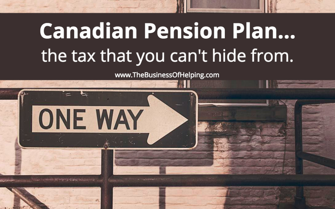What do Sole-Proprietors owe for Canadian Pension Plan (CPP) in 2017?
